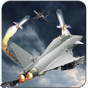 F16 F18 Jet Fighter: Swat Army for PC and MAC