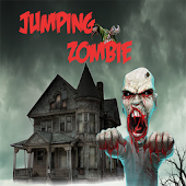 Jumping Zombies Plants
