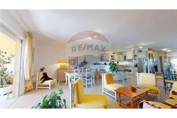 appartement à Grosseto-Prugna (2A)