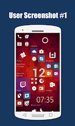SquareHome 2 – Launcher: Windows Style 1.4.15 [PRO] Cracked Apk 6