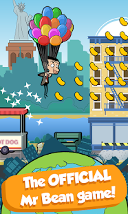 Mr Bean™ - Around the World Screenshot