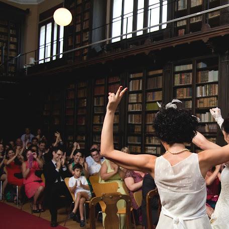 Wedding photographer Talìa Lab (talialab). Photo of 11.11.2014