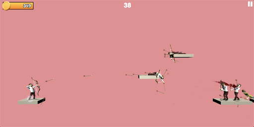 Stickman: Archers, Spearman, Vikings and other apkmind screenshots 5