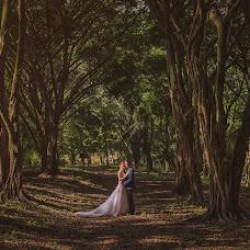 Wedding photographer Ricardo Cortés (corts). Photo of 07.03.2018