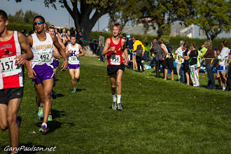 Photo: Boys Varsity - Division 1 44th Annual Richland Cross Country Invitational  Buy Photo: http://photos.garypaulson.net/p487609823/e4602d3a2