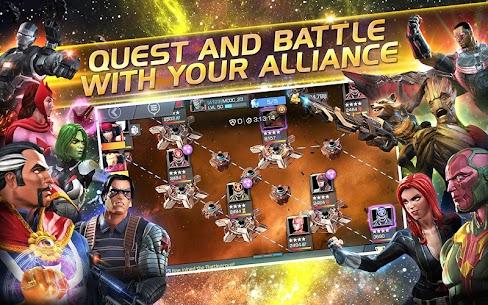 MARVEL Contest of Champions MOD 18.0.0 (Many Damage) Apk 5