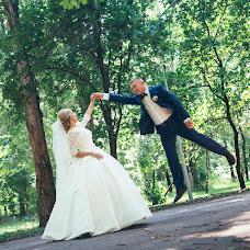 Wedding photographer Igor Kharlamov (KharlamovIgor). Photo of 09.10.2017
