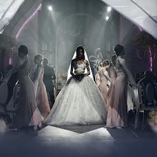 Wedding photographer Lena Valena (VALENA). Photo of 06.04.2018