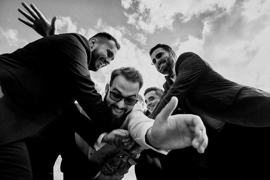 Wedding photographer Sabina Mladin (sabina). Photo of 13.09.2018