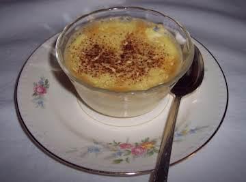 Egg Custard