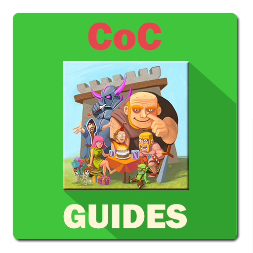 Expert Clash of Clans Guides