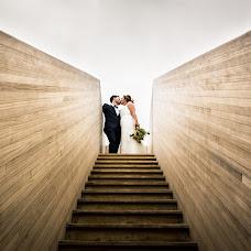 Huwelijksfotograaf Willem Luijkx (allicht). Foto van 04.08.2016