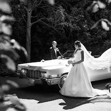 Wedding photographer Viktor Demin (victordyomin). Photo of 19.12.2017