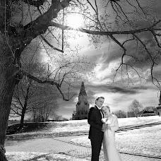 Wedding photographer Dmitriy Mozharov (DmitriyMozharov). Photo of 10.05.2017