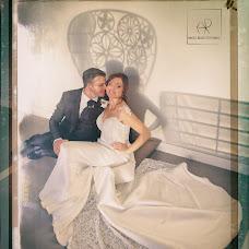 Wedding photographer Amleto Raguso (raguso). Photo of 24.10.2017