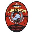 Logo of Thomas Hooker Liberator Doppelbock