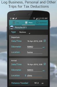 Fuel Buddy - Car Mileage Log v9.1