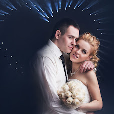 Wedding photographer Sergey Suftin (suftin). Photo of 07.05.2013