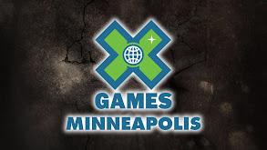 X Games Minneapolis thumbnail