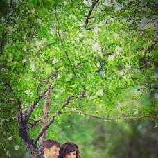 Wedding photographer Vasilisa Petruk (Killabee). Photo of 24.06.2013