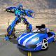 Car Robot Transform Game - Car Transforming Robot (game)
