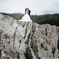 Wedding photographer Roman Zhdanov (Roomaaz). Photo of 05.10.2017