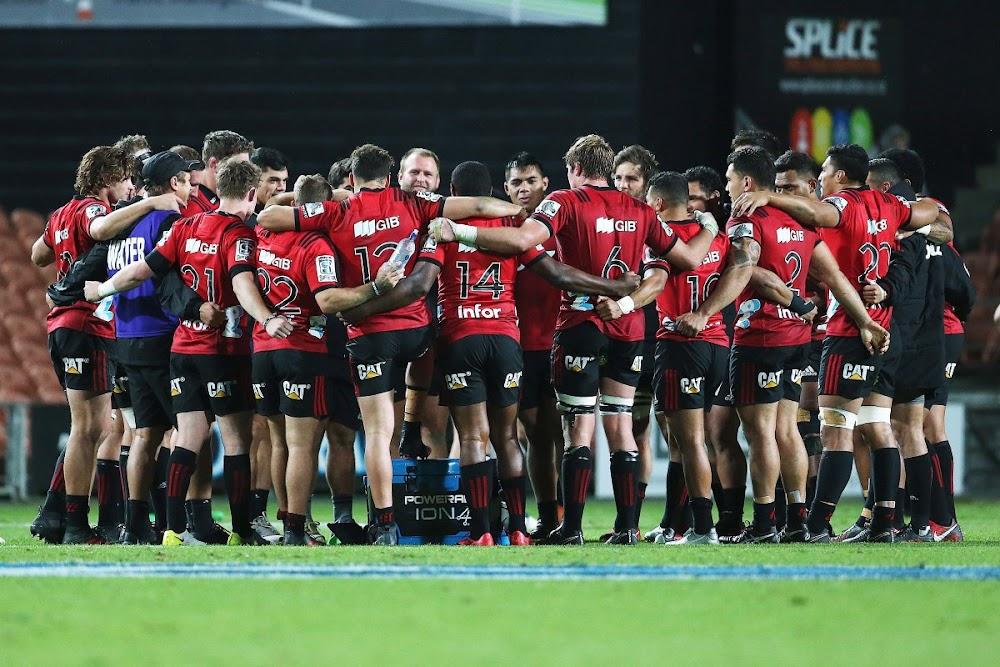 NZ 'no-fly' restriction forces Sanzaar to adjust Rugby Championship schedule