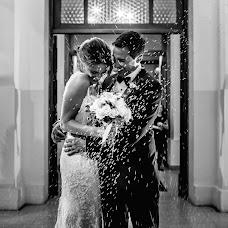 Fotógrafo de bodas Martín Lumbreras (MartinLumbrera). Foto del 19.08.2017