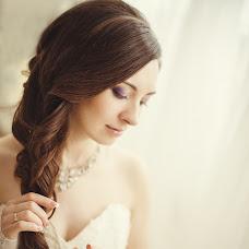 Wedding photographer Elena Bric (ElBrits). Photo of 07.02.2015
