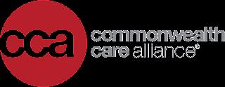Logotipo da CCA