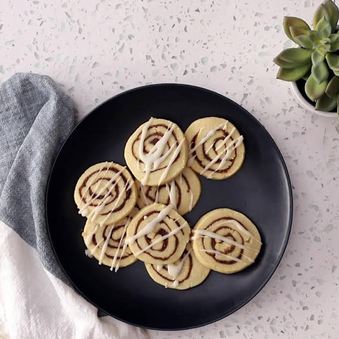 10 Best 4 Ingredient Cookies Recipes