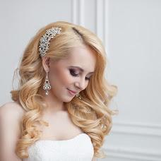Wedding photographer Evgeniya Bulgakova (evgenijabu). Photo of 11.02.2016
