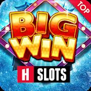 Winter Magic Casino Slots