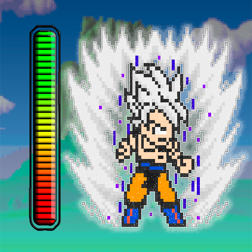 Saiyan Tap Simulator Migatte file APK Free for PC, smart TV Download