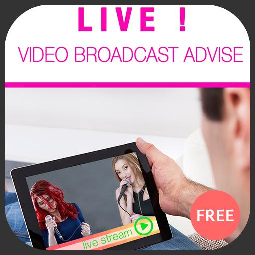 Live Video Broadcast Advise 媒體與影片 LOGO-玩APPs