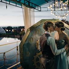 Wedding photographer Anton Sosnin (basssik). Photo of 07.11.2016
