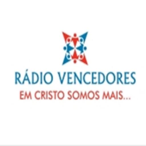 Rádio on line Vencedores