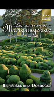 Marqueyssac- screenshot thumbnail