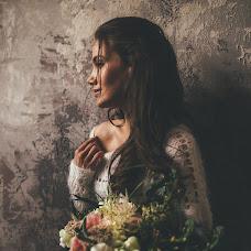 Wedding photographer Tatyana Khotlubey (TanyaKhotlubiei). Photo of 09.07.2018