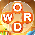 Wordsdom – Addictive Puzzle Game of Words icon