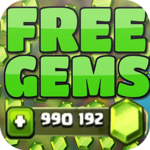 100k Gems for Clash of Clans