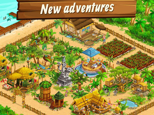 Big Farm: Mobile Harvest u2013 Free Farming Game 4.17.15768 screenshots 13