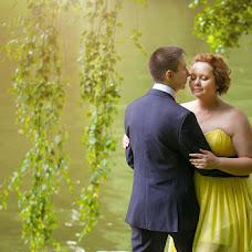 Wedding photographer Tatyana Careva (TatianaTs). Photo of 01.08.2013