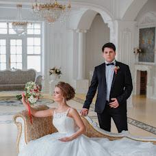 Wedding photographer Gennadiy Chistov (10kadrov). Photo of 31.01.2017