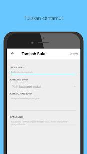 App Storial.co - Baca Novel Gratis APK for Windows Phone