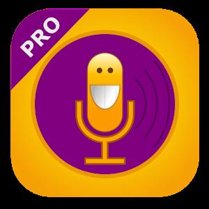 Emoji Voice Changer Pro v2.0
