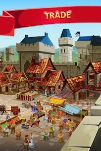 Empire: Four Kingdoms MOD Apk (Unlimited Money) 2
