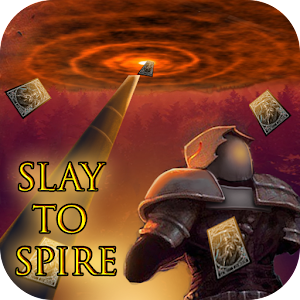 Slay to Spire