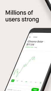 Robinhood – Investment & Trading, Commission-free 1