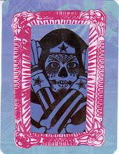 Photo: Mail Art 366 - Day 117, card 117c